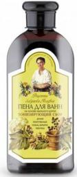 Babuszka Agafia Płyn do kąpieli  ziołowy tonizujący 500 ml