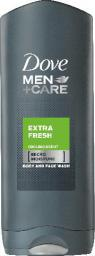 Dove  Men Care Extra Fresh żel pod prysznic 250ml
