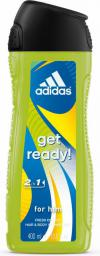 Adidas Get Ready for Him Żel pod prysznic 2w1 400ml