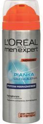 L'Oreal Paris Men Expert Pianka do golenia przeciw podrażnieniom  200ml