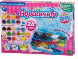 Epoch Aquabeads Wielki zestaw koralików - 31708