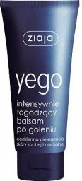 Ziaja Yego Balsam łagodzący po goleniu 75 ml