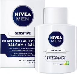 Nivea MEN Balsam po goleniu ŁAGODZĄCY 100 ml