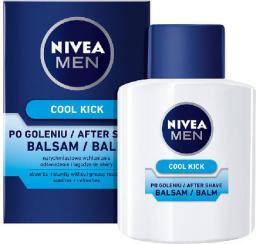 Nivea MEN Balsam po goleniu CHŁODZĄCY 100 ml