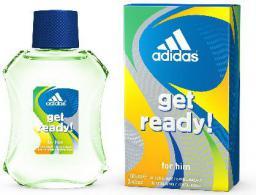 Adidas Get Ready for Him Woda po goleniu  100ml