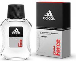 Adidas  Team Force Woda po goleniu 100ml - 31890078000