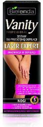 Bielenda Vanity Laser Expert Krem do depilacji nóg 100ml