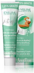 Eveline Just Epil Bio Krem do depilacji sensitiv 125ml