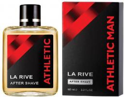 La Rive for Men Athletic Man Płyn po goleniu 100ml