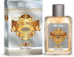 Bi-es Royal Brand Light Płyn po goleniu 100ml