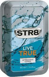 STR8 Live True Płyn po goleniu  100ml