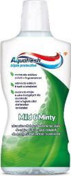 Aquafresh  Płyn do ust Multi Protection 500 ml