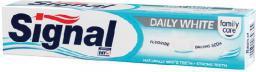 Signal Pasta do zębów Family Daily White 100 ml