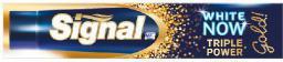 Signal Pasta do zębów White Now Gold  50 ml