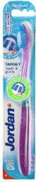Jordan  Szczoteczka do zębów Target Teeth & Gums medium