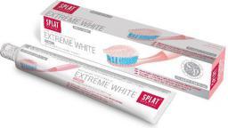Splat Pasta do zębów Special Extreme White 75ml