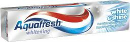 Aquafresh  Pasta White&Shine 100 ml