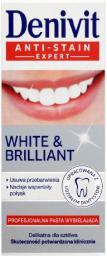 Denivit Pasta do zębów White&Brillant 50 ml