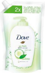 Dove   Mydło w płynie Go Fresh Touch Cucumber&Green Tea Scent 500ml