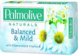 Palmolive  Mydło w kostce Białe z Vitaminą E 90g