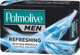 Palmolive  Mydło w kostce Men Refreshing 90g