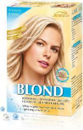Joanna Rozjaśniacz  Blond do pasemek 6 tonów