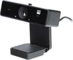 Kamera internetowa Partner Tele.com ECM-CDV126D 2K