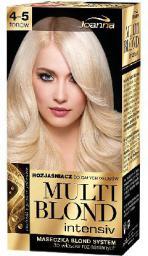 Joanna Multi Blond Intensiv Rozjaśniacz do całych włosów 4-5 tonów