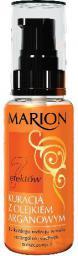 Marion Hair Line Kuracja z olejkiem arganowym 50 ml
