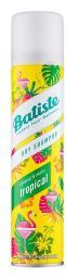 Batiste Suchy szampon do włosów Tropical 200 ml