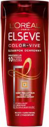 L'Oreal Paris Elseve Color Vive Szampon do włosów farbowanych  400 ml