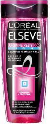 L'Oreal Paris Elseve Arginine Resist Light Szampon do włosów tłustych i wypadających  400 ml