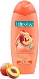 Palmolive  2w1 Hydra Balance Szampon do wszystkich rodzajów włosów  350 ml