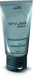 Joanna Styling Effect Krem wygładzający do prostowania włosów 150 g