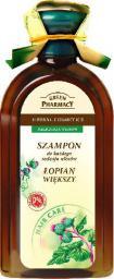 Green Pharmacy Szampon do włosów Łopian 350 ml