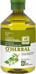 Elfa Pharm O'Herbal Szampon do włosów normalnych z ekstraktem z brzozy  500 ml