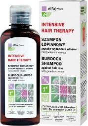 Elfa Pharm  Intensive Hair Therapy Szampon łopianowy przeciw wypadaniu włosów  200ml - 810340