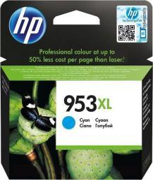 HP tusz F6U16AE nr 953XL (cyan)