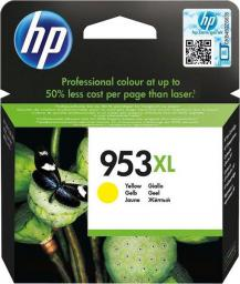 HP tusz F6U18AE nr 953XL (yellow)