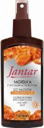 Farmona Jantar Mgiełka do włosów farbowanych  200 ml