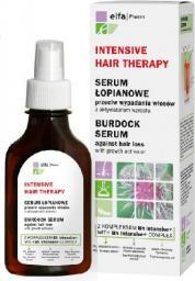 Elfa Pharm Intensive Hair Therapy Serum łopianowe przeciw wypadaniu włosów  100 ml