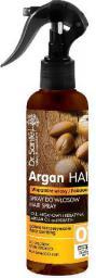 Dr.Sante  Argan Hair Spray ułatwiający rozczesywanie do włosów uszkodzonych  150ml - 815100