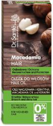 Dr. Sante Macadamia Hair Olejek odbudowujący do włosów osłabionych 50 ml