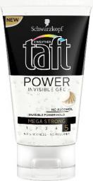 Schwarzkopf Taft Power Invisible Żel do włosów 150 ml
