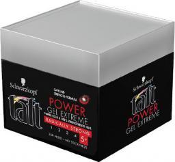 Schwarzkopf Taft Power Extreme Żel do włosów 250 ml