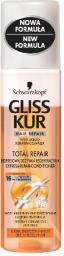 Schwarzkopf Gliss Kur - Hair Repair Total Repair  ekspres spray 200 ml
