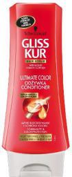 Schwarzkopf Gliss Kur Ultimate Color Balsam do włosów farbowanych  200 ml