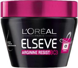 L'Oreal Paris Elseve Arginine Resist Maseczka do włosów 300 ml