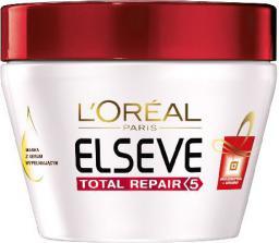 L'Oreal Paris  Elseve Total Repair 5 Maseczka odbudowująca