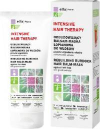 Elfa Pharm Intensive Hair Therapy Balsam-maska łopianowa przeciw wypadaniu włosów  200ml